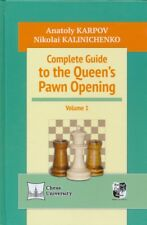 Complete Guide to the Queen's Pawn Opening - Vol 1 (Chess Book)