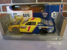 1998 NAPA 500 CAR #1 NASCAR 50TH ANNIVERSARY 1:24 SCALE LIMITED EDITION--NEW