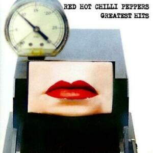 Red Hot Chili Peppers: Greatest Hits (2LP) ~LP vinyl *SEALED*~