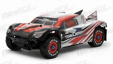 Team Energy V8SC 1/8th Scale Brushless Powered RTR Racing Short Course Truck RED