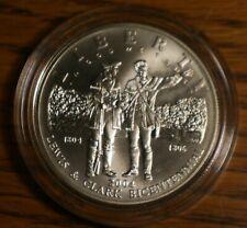 2004 Lewis and Clark Bicenntenial Commerative Dollar