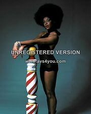 "Betty Davis 10"" x 8"" Photograph no 12"