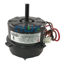 ICP Heil Tempstar Emerson OEM Fan Motor K48HXFCN-3727 1/8 HP 208-230v
