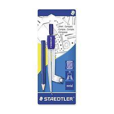 Staedtler Brújula Y Lápiz Noris Club Escuela de precisión brújula - 550 55 BK