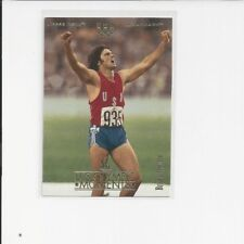 1996 Upper Deck Usa Olympic #rg6 Bruce Jenner Caitlyn Reflections Of Gold Card Olympics Cards