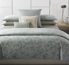 Calvin Klein MARIN Sky Floral Queen comforter