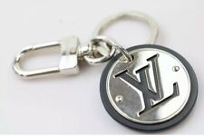 Louis Vuitton Key Ring Porte Cles LV Cut Circle Lv Cut Circle Key Holder Bag