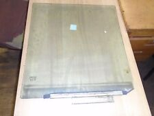 LANDROVER DISCOVERY 200tdi PASSENGER REARDOOR WINDOW GLASS RIGHT HAND GLASS (5A