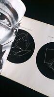 Ladislav SUTNAR Design for Point of Sale Graphic Design Modernism Marketing RARE