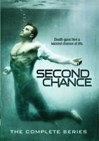 Second Chance: The Complete Series (3 Disc) DVD NEW