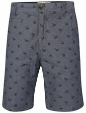 Cotton Regular Floral Shorts for Men