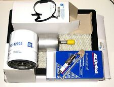 GENUINE HOLDEN WH 2 STATESMAN CAPRICE V8 5.7L LS1 SERVICE KIT AIR OIL FUEL PLUGS