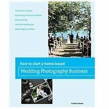 How to Start a Home-based Wedding Photography Business by Kristen Jensen...
