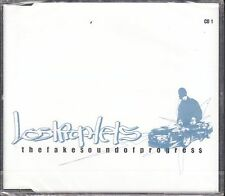 CD 104 THEFAKESOUNDOFPROGRESS