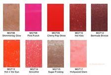 Milani Glossy Tubes Ultra Lip Shine - 09 Cherry Pop Shine
