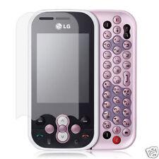 LG KS360 KS 360 -  Film protection écran tactile 3pcs