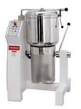 Thunderbird VCM-60 Vertical Bowl Cutter / Mixer / Commercial Food Processor