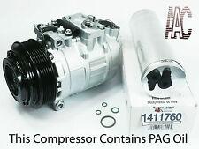 2003-2006 Dodge Sprinter 2500,3500 A/C Compressor Kit W/ One Year Wrty.
