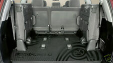 TOYOTA LANDCRUISER 200 SERIES RUBBER CARGO MAT GXL VX SAHARA ALTITUDE GENUINE
