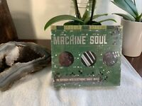 Machine Soul: An Odyssey Into Electronic Dance Music 2 CD SET Factory Sealed NEW