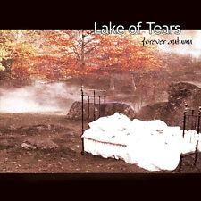LAKE OF TEARS Forever Autumn NEW CD tiamat saturnus darkseed crematory moonspell