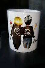 Novelty best friend /mum/sister personalised cup