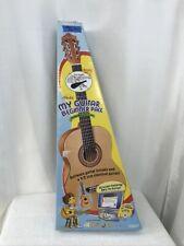 eMedia My Guitar Sequoia 3/4 Nylon-String Beginner Acoustic Guitar