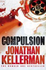 Compulsion,Jonathan Kellerman- 9780718154080