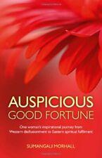 Auspicious Good Fortune Sumangali Morhall path practices philosophy tradition uk
