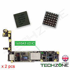 2 X U2 Charging ic 1610A3 Chip for iPhone 6 6 Plus SE iPhone 6S 6S Plus Power IC