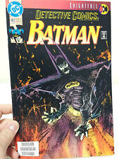 Detective Comics Batman #662 1993 DC