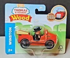 "Thomas & Friends  Wooden 3.5""  Figure"