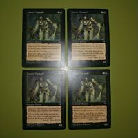 Dauthi Marauder x4 - Tempest - Magic the Gathering MTG 4x Playset