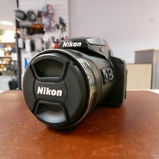 Used Nikon Coolpix P900 Bridge Camera - 1 YEAR GTEE