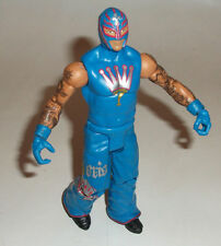 "WWF WWE Wrestling REY MYSTERIO Mattel  6"" action figure toy ,  VERY NICE"