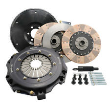 55-2004 TILTON ST-246 CHEVY C5 CORVETTE TWIN DISK CLUTCH KIT 1250 LB FT