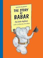 The Story of Babar, Brunhoff, Jean De, New Book