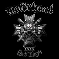 Motörhead - Bad Magia Nuevo CD