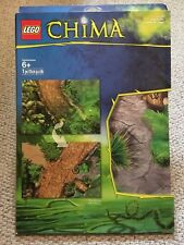LEGO Chima Double Side Playmat 850899 Great For Displaying Sets