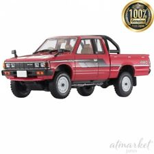Tomica Limité Vintage Neo 1/43 TLV-N43-26a Datsun Camion King Cab 4WD Ad Red F/