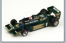 Lotus M.Andretti 1979 #1 4Th Long Beach Gp 1:43 Spark S1851 Modellino
