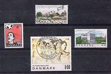 Dinamarca Valores del año 2002-3 (DC-150)