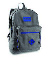 Jansport right pack special edition Grey/blue streak (Corduroy) 31L, RRP £70