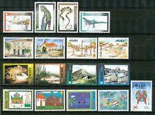 Aruba jaargang 2000 postfris
