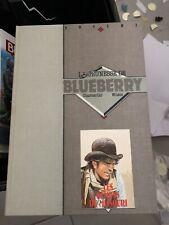 """TT La Jeunesse De Blueberry """" Les Démons Du Missouri"""" Wilson Charlier ss Coffret"""