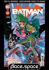(WK18) BATMAN #108A - PREORDER MAY 5TH