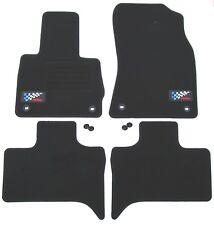 Autofußmatten Autoteppiche Fußmatten BMW X5 E53  von TN  Baujahr  2000-2007 Lsov