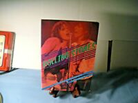 Vintage The Rolling Stones A Biography In Words And Pictures 1979 First Edition