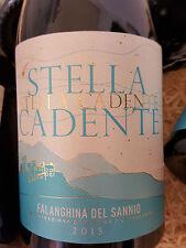 Neuer Kracher: 6x0,75l 2015er Falanghina Stella Cadente schwere Flasche 🇮🇹