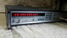 EIP 575 MICROWAVE COUNTER 10 Hz to 26,5 Ghz